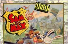 Born for Wii: Sam & Max Hit the Road