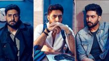 Nepotism: Challenges of being a star-kid? Ask Abhishek Bachchan