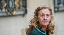 """""""L'Etat de droit n'est pas en quarantaine"""", se défend Belloubet"""