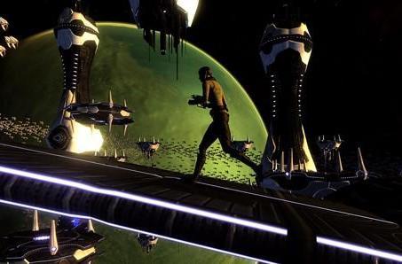 Star Trek Online Mac beta starts November 12