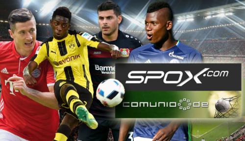 Bundesliga: Vor. Aufstellungen des 34. Spieltags