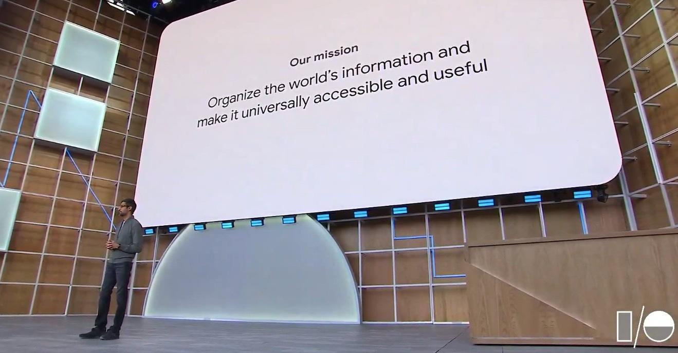 77352bacb14 Surprise  The  AI bot  people talk to on Google Duplex calls is sometimes  actually a person
