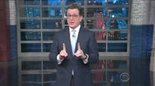 Stephen Colbert Shreds Don Jr. Over Election Flub: 'Turns Out Eric Is The Smart One'