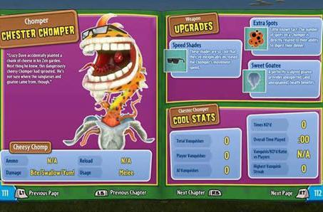 Chester Cheetah stars in Plants vs. Zombies Garden Warfare DLC
