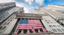 Dow Jones Today Aims To Snap Sell-Off As Nasdaq Reverses; Chevron, Caterpillar Rebound; Yields Edge Up Ahead Of Powell Testimony