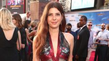Marisa Tomei Slays at 'Spider-Man' Premiere, Channels May Parker in Show-Stopping Dress
