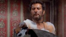 'Good, the Bad and the Ugly' Star Eli Wallach Dies at 98