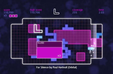 Chime hits Steam Sept. 6 with Portal-themed level
