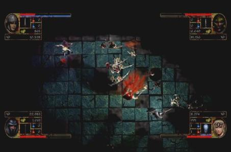 The Joystiq Indie Pitch: Dungeon Smash