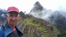 64歲Backpacker為記念亡妻 環遊世界住Hostel