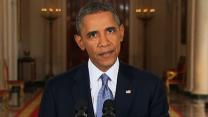 Obama: America Is Not 'The World's Policeman'