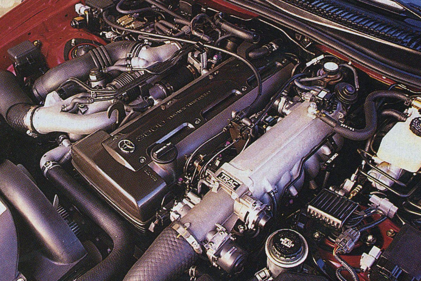 2jz Engine For Sale With Manual Transmission