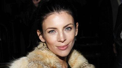 Liberty Ross Supports Alexander Wang in NY