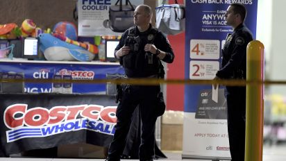 LAPD probes officer's actions in Costco shooting