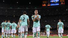 El Barça debería aceptar con los ojos cerrados el trueque Griezmann-Lautaro