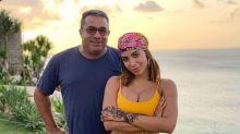 """Para carreira internacional, Anitta fez aula de gíria: """"Estudou muito"""", diz Painitto"""