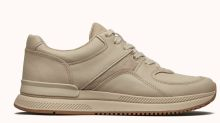 Everlane's Tread sneakers now come with a 'longer lasting' Gum Sole (and they're in half sizes, too!)