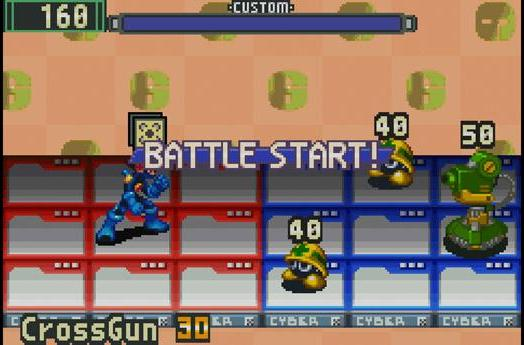 New Nintendo eShop releases: Mega Man Battle Network, Steel Empire