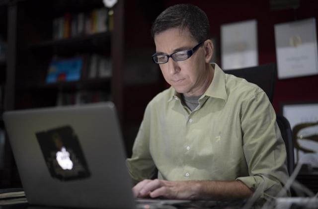 Brazilian judge dismisses hacking charges against journalist Glenn Greenwald