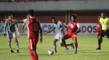 Persija Paksa Persib Bertekuk Lutut di Leg Pertama Final Piala Menpora