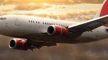 Should You Buy Air China Limited (HKG:753) At $9.17?