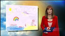 Margaret's Weather Picture for July1