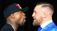 Podcast: Mayweather promoter anticipates knockout, no rematch on the table