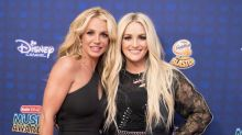Britney Spears's sister Jamie Lynn now in control of her $57M fortune