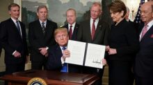 China unveils list of potential retaliatory tariffs on US goods