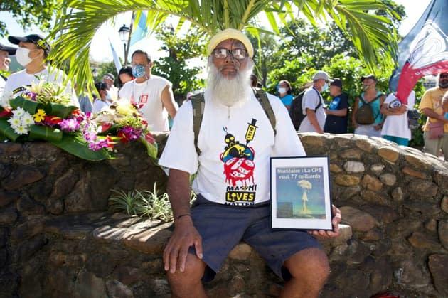 Ce qui attend Emmanuel Macron lors de son premier déplacement en Polynésie française