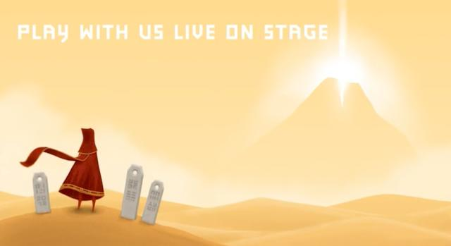 'Journey Live' blends video games with the symphony stage