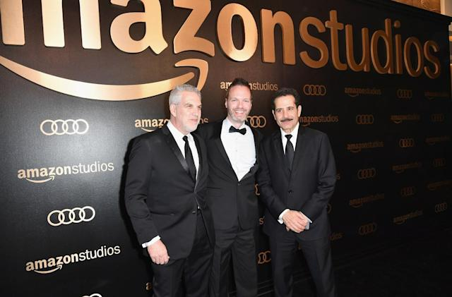 Amazon Studios stops taking amateur scripts on June 30th