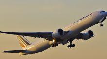 Boeing and Muilenburg: Turbulence Ahead