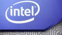 Intel Stock Is Worth a Look When the Market Stabilizes
