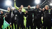 Chelsea clinches Premier League title with typically efficient 1-0 win at West Brom
