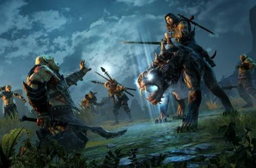 Have some more lore in new Shadow of Mordor trailer