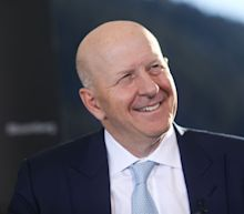 Goldman Sachs Traders Shine, But Don't Expect a Repeat