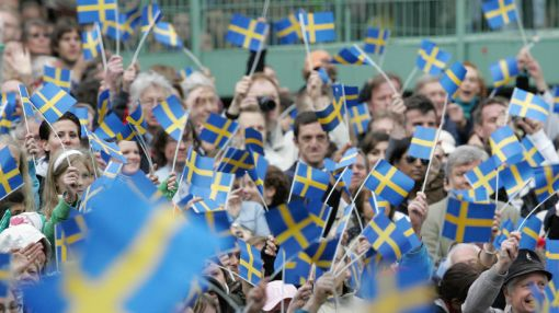 How Sweden Is Pursuing Its 'Feminist Foreign Policy' in the Age of Erdogan, Putin, and Trump