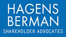 HAGENS BERMAN, NATIONAL TRIAL ATTORNEYS, Encourages Ryder Investors with $100K+ Losses to Contact its Attorneys, Ryder System (R) Sued for Overstating Trucking Fleet Value