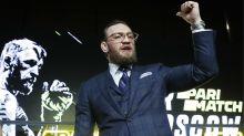 Conor McGregor announces January UFC return but won't reveal opponent