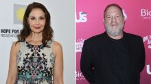 Judge Again Dismisses Ashley Judd's Harassment Claim Against Harvey Weinstein