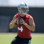 QB Derek Carr Will Have More Freedom in New Raiders Offense