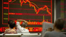 World markets subdued as US, China exchange tariff blows