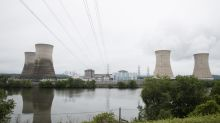 Fight over nuclear plants arrives at Pennsylvania Capitol
