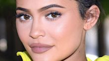 Kylie Jenner Is Launching Brow Products, and the Name Shouldn't Surprise Anyone
