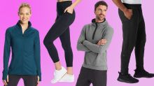 Score 30 percent off control-top leggings, sports bras, and more by activewear icon Champion—today only