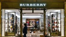 Burberry Slumps After Billionaire Frere Sells 6.6% Stake