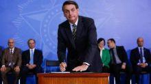 Reforma administrativa aumenta poder do presidente para mudar órgãos do governo