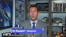 Rapoport details incentives in Sammy Watkins' re-worked contract
