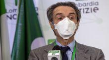 Lombardia, Attilio Fontana firma il nuovo documento